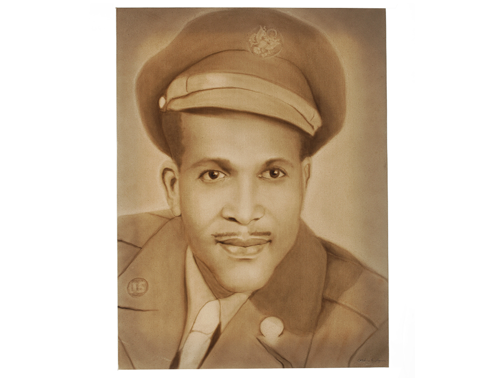 Willie Rogers USAF Painting.jpg