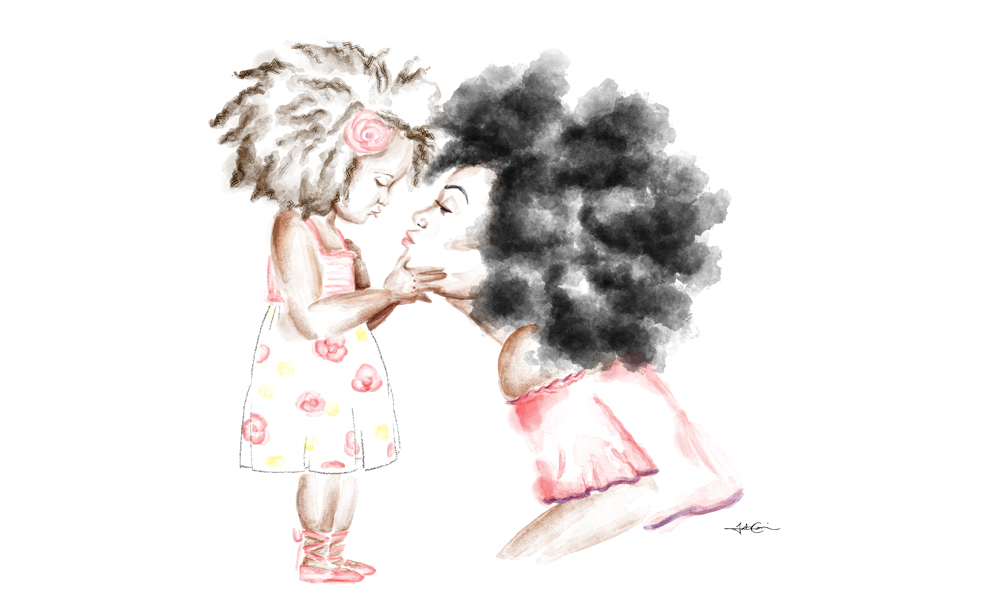 Mommy_Daughter Kissy Face.jpg