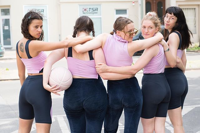 📈Countdown has officially commenced! ✨Pre-order our #FORMdancewear collection from this September 1st via therapyofdance.com. ✨ Prepare to CURVE, BOUNCE, LEAP, POP n JUMP wearing FORM 💜Sign up now to be notified for preorder via link in bio. Photo by @eclaireherring of muses tagged x