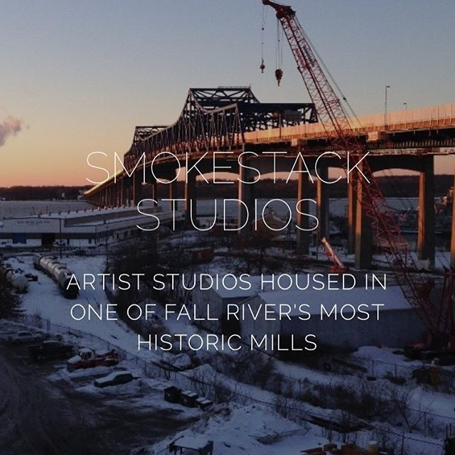 Our website was down, but now it's back up! Smokestack.org (link in bio)