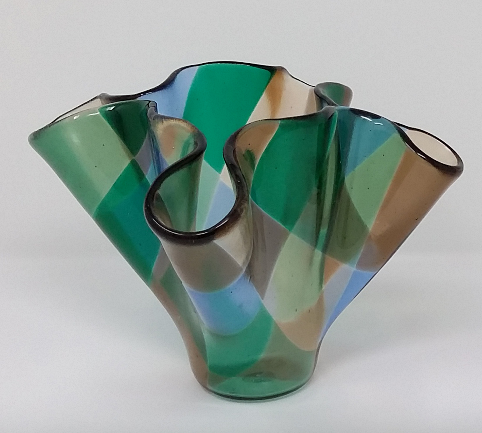 Squared Vase ~ $85
