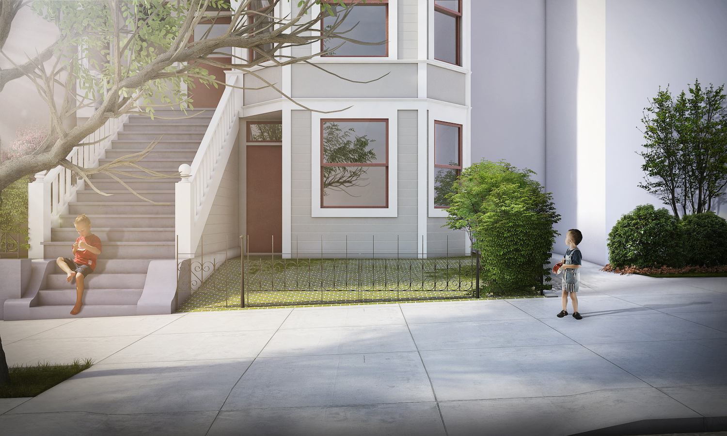 21st street secret garage door facade rendering san francisco.jpg