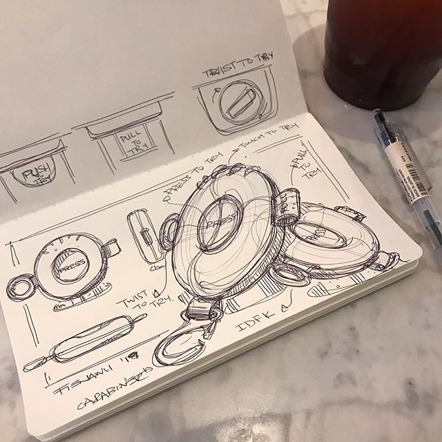 "Guilty Pleasures | Raise yuh hand if you can't pass up an opportunity to touch the ""Push To Try"" buttons on products while it is still on the shelf 🙋🏻‍♀️