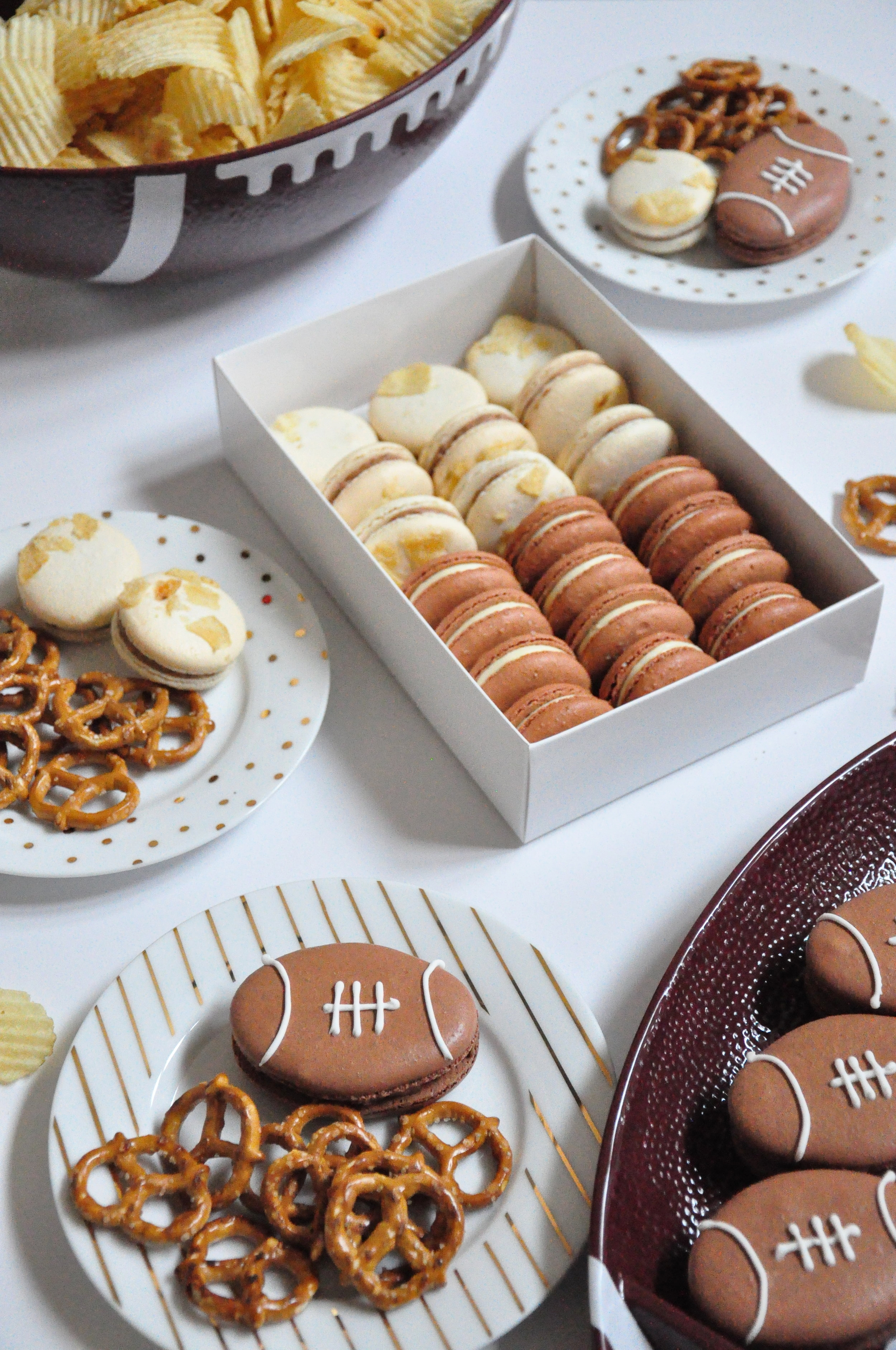 The Helpful Host Houston EVent Planner Super Bowl Party.JPG