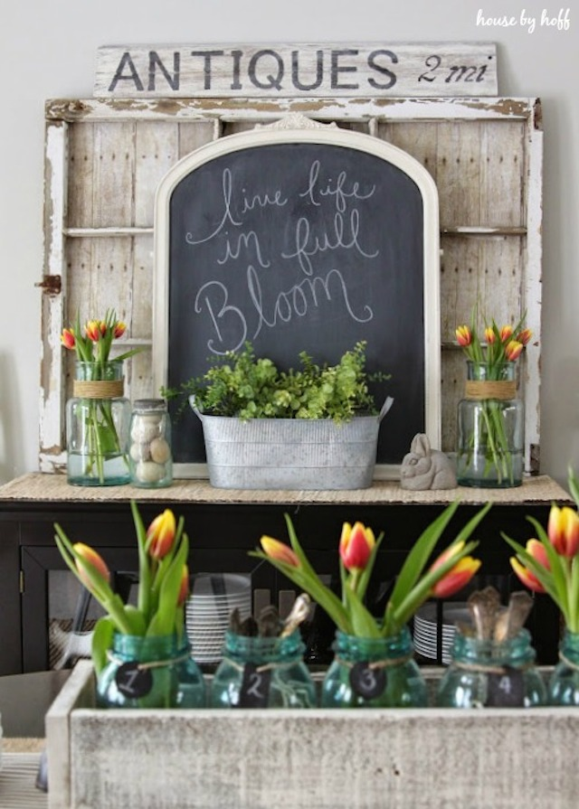 Spring-Decorating-in-the-Dining-Room-via-House-by-Hoff-2