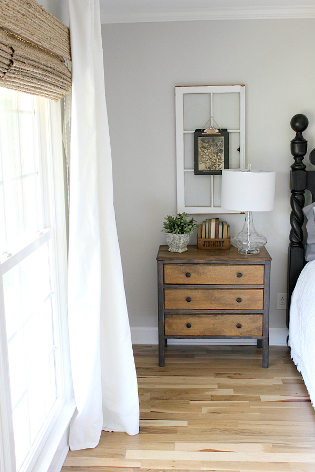 Master Bedroom Reveal from  Six Seeds