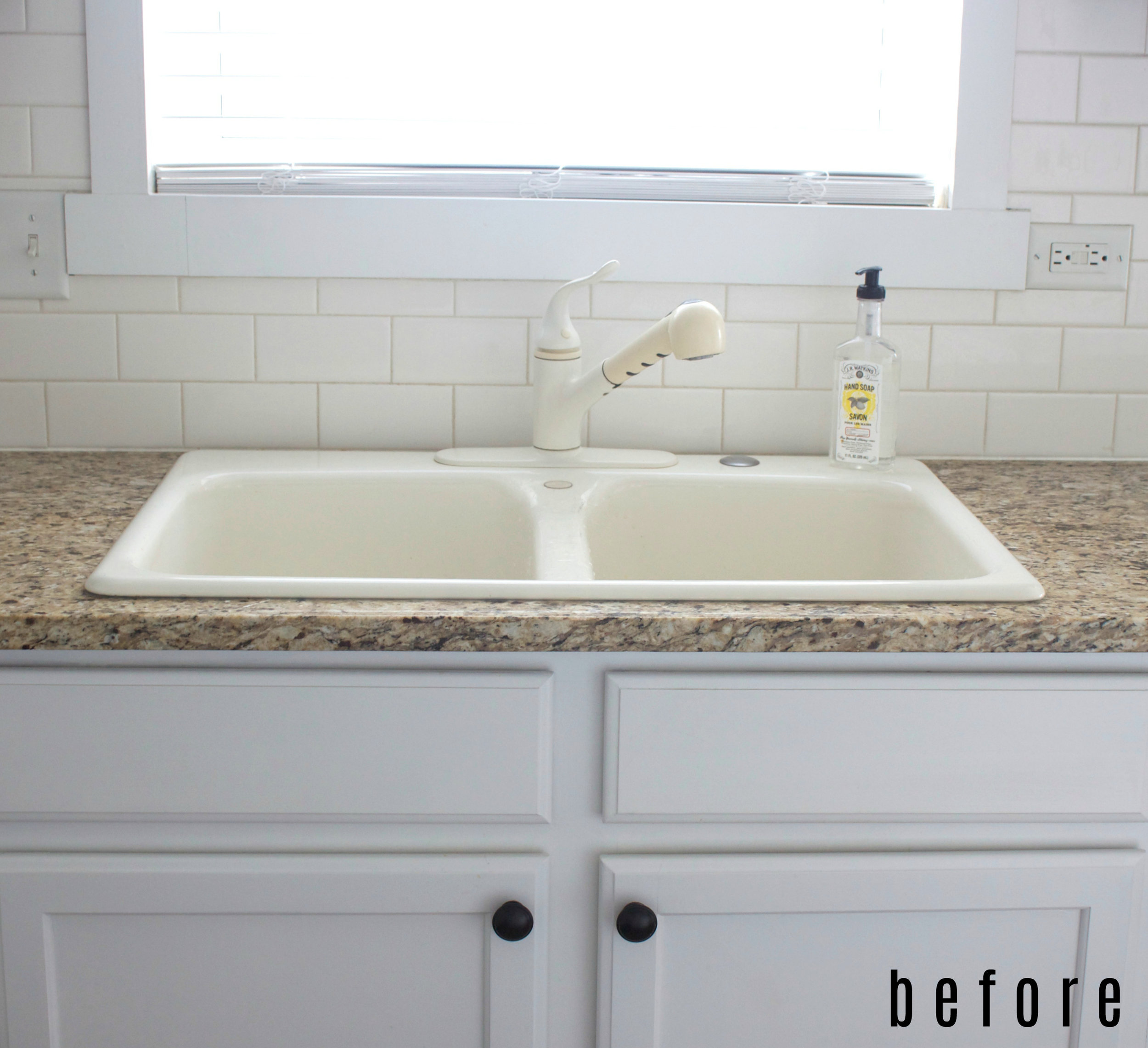 Installing An Above Mount Farmhouse Sink Colors And Craft