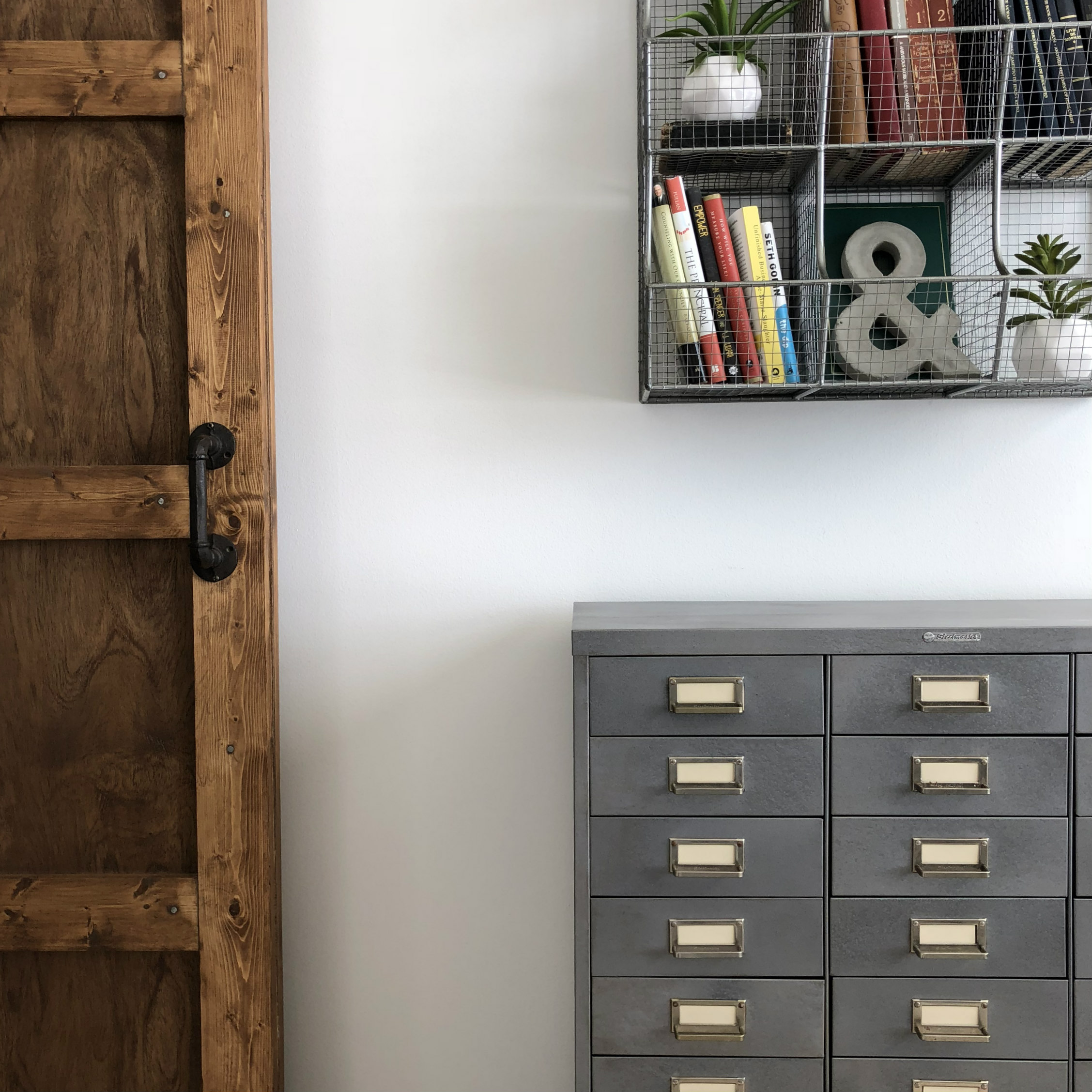 How To Paint A Metal File Cabinet Colors And Craft
