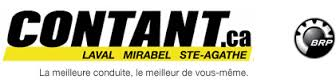 Contant Laval : Rue Joseph-A.-Bombardier, Laval, QC  (450) 666-6676