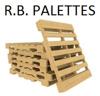 R.B. PALETTES: ILE-BIZARD   (514) 241-5616
