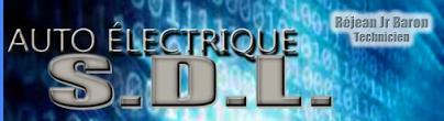 S.D.L. AUTO ÉLECTRIQUE: 479 Rue Saint-Eustache, Saint-Eustache,   QC J7R 2M9   (450) 974-9576
