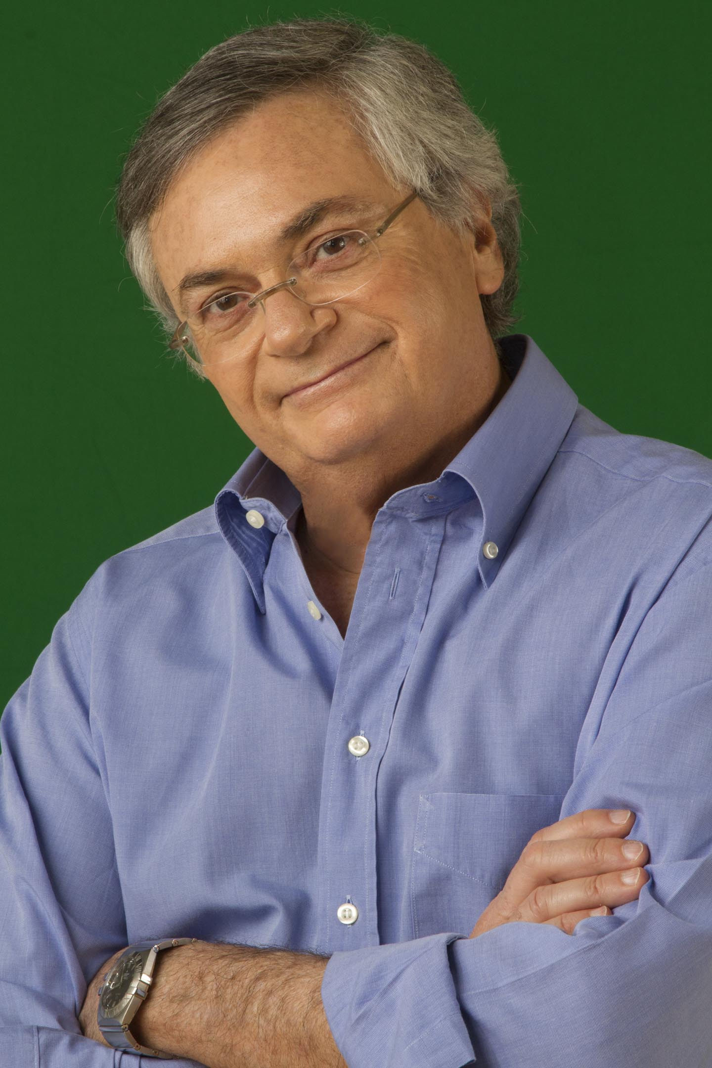 Moisés Naím, Founder & Chairman