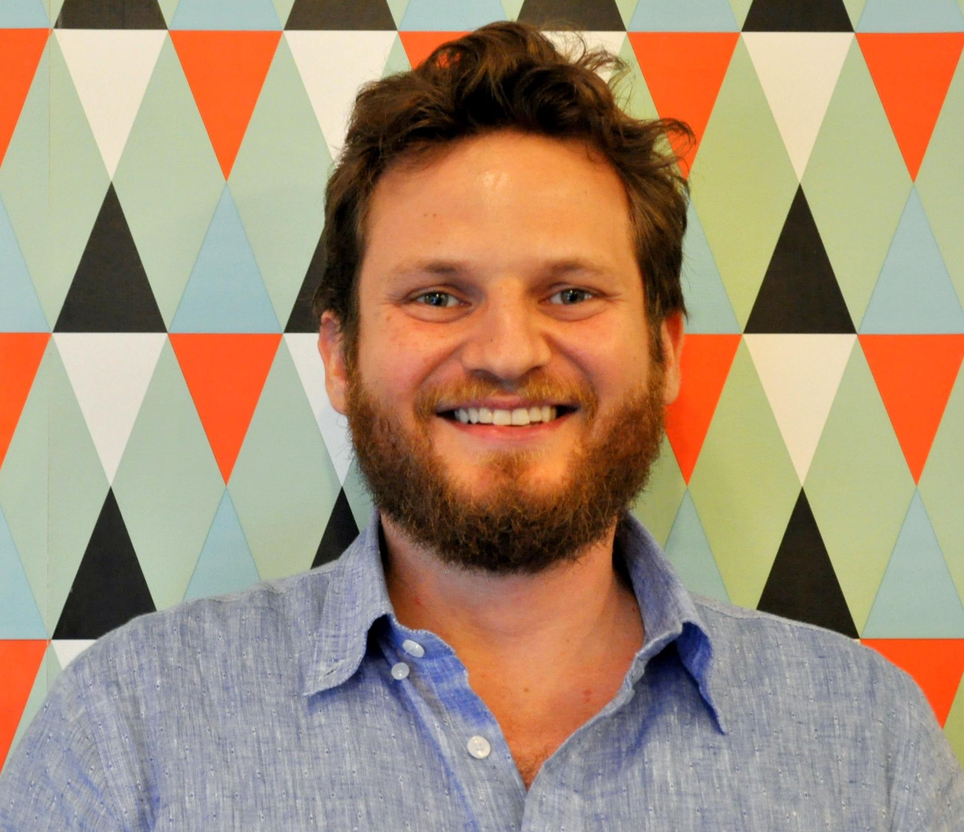 Andrés Naím, CEO