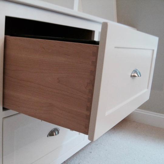 Bedroom Built-Ins