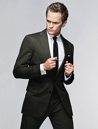 - The suit, particularly the men's business suit, is universal as a staple garment in a gentleman's closet. By this measure, it is extremely important when creating your personal style to have a strong foundation with this cornerstone. Once you take that first step into the world of menswear, you'll realize just how important your clothing is.