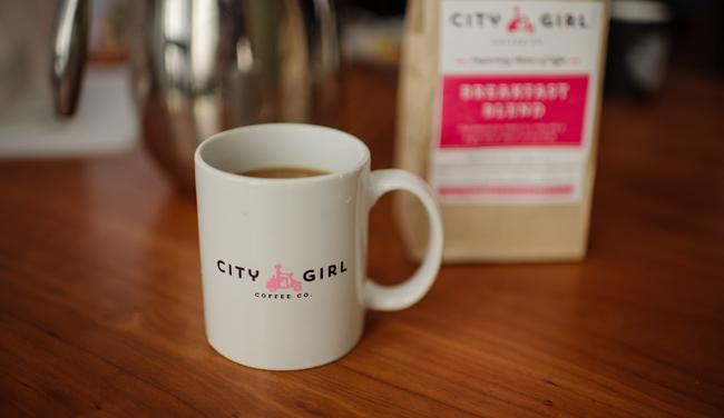City Girl Coffee