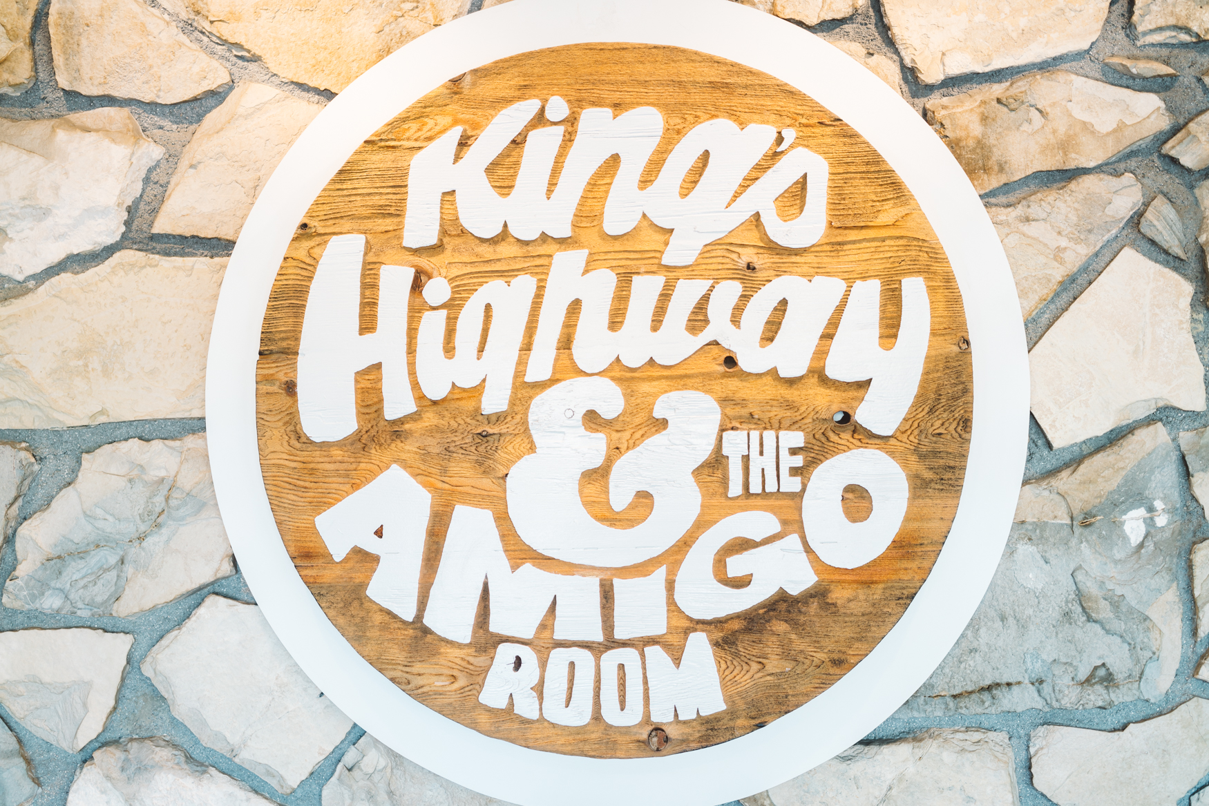 King's Highway Palm Springs