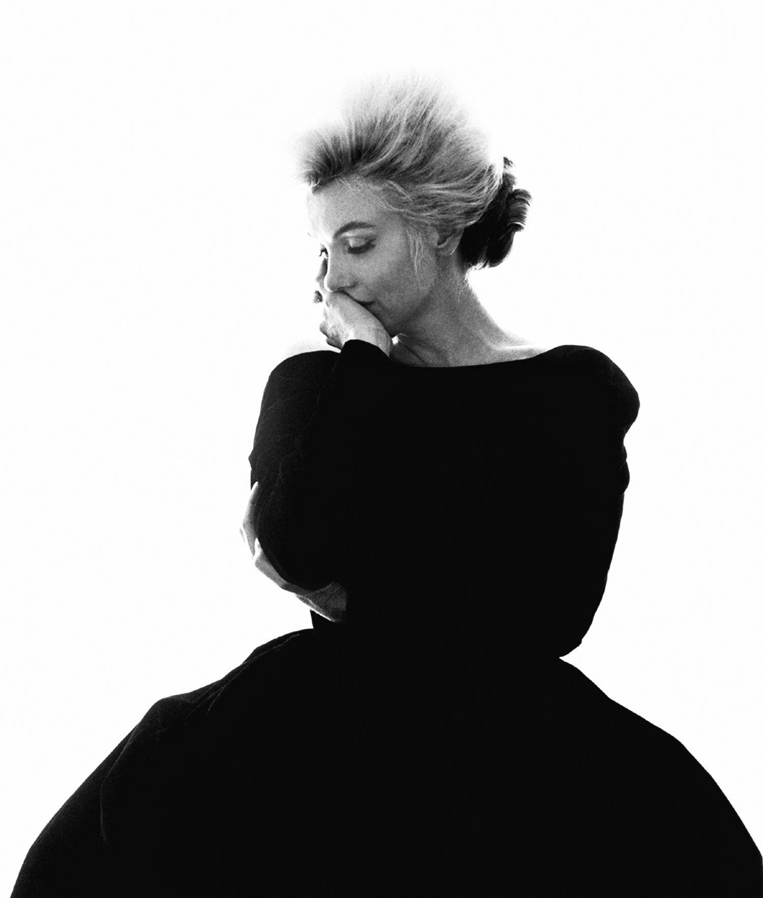 Hotel Bel-Air Marilyn Monroe