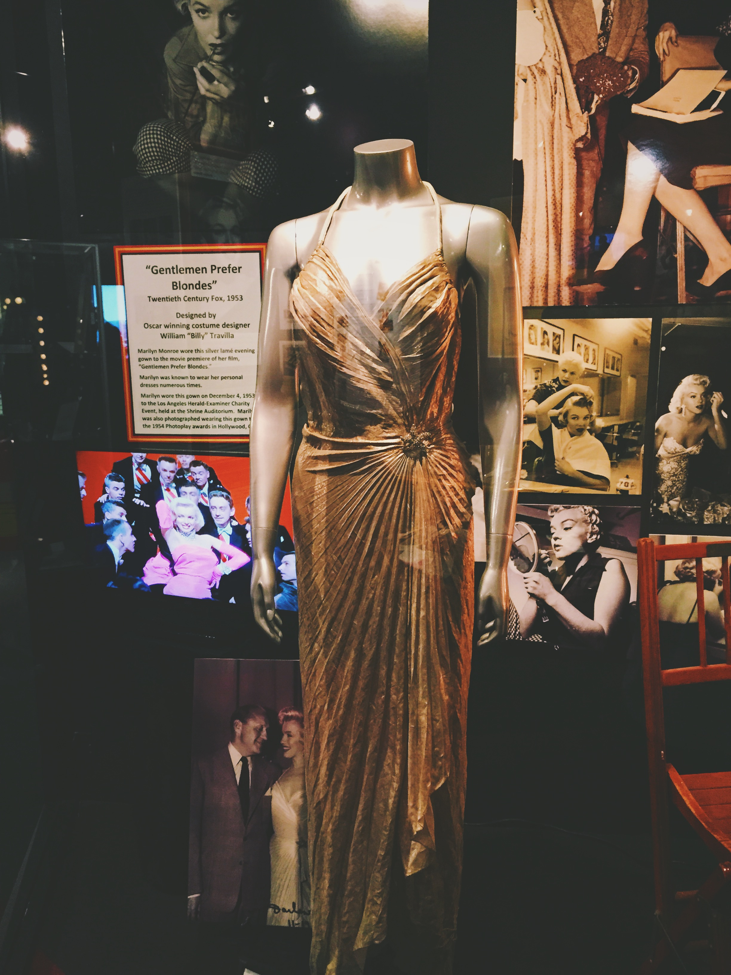 Hollywood Museum Los Angeles