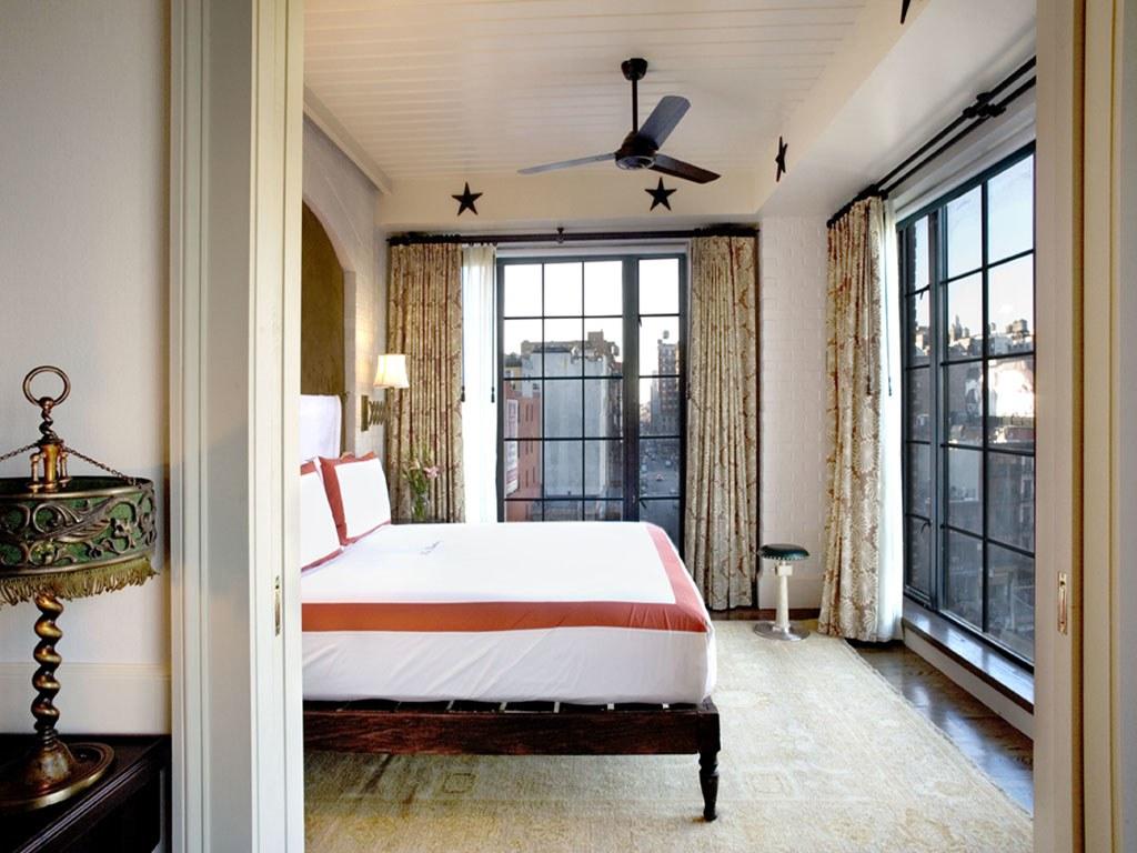 The Bowery Hotel New York