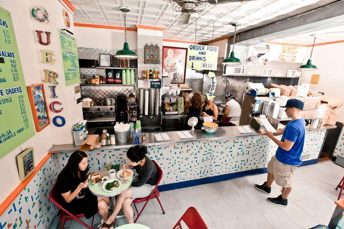Cafe Habana New York City