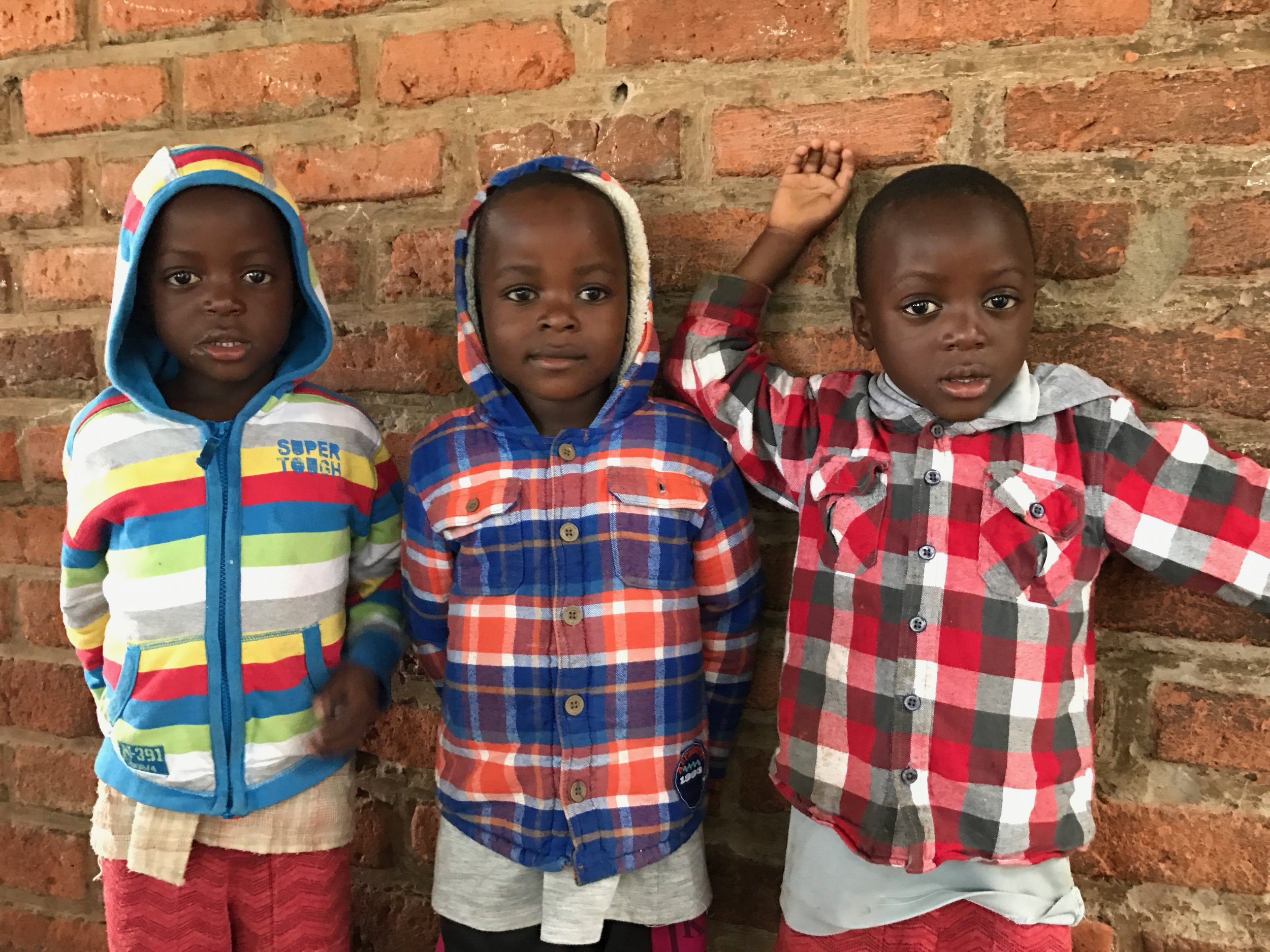 Step 1 - Choose a child to sponsor. Within 6-12 weeks, you will receive your first letter from your child.The beginning of an uplifting, beautiful bond,that is sure to bring more joy to life for you both!