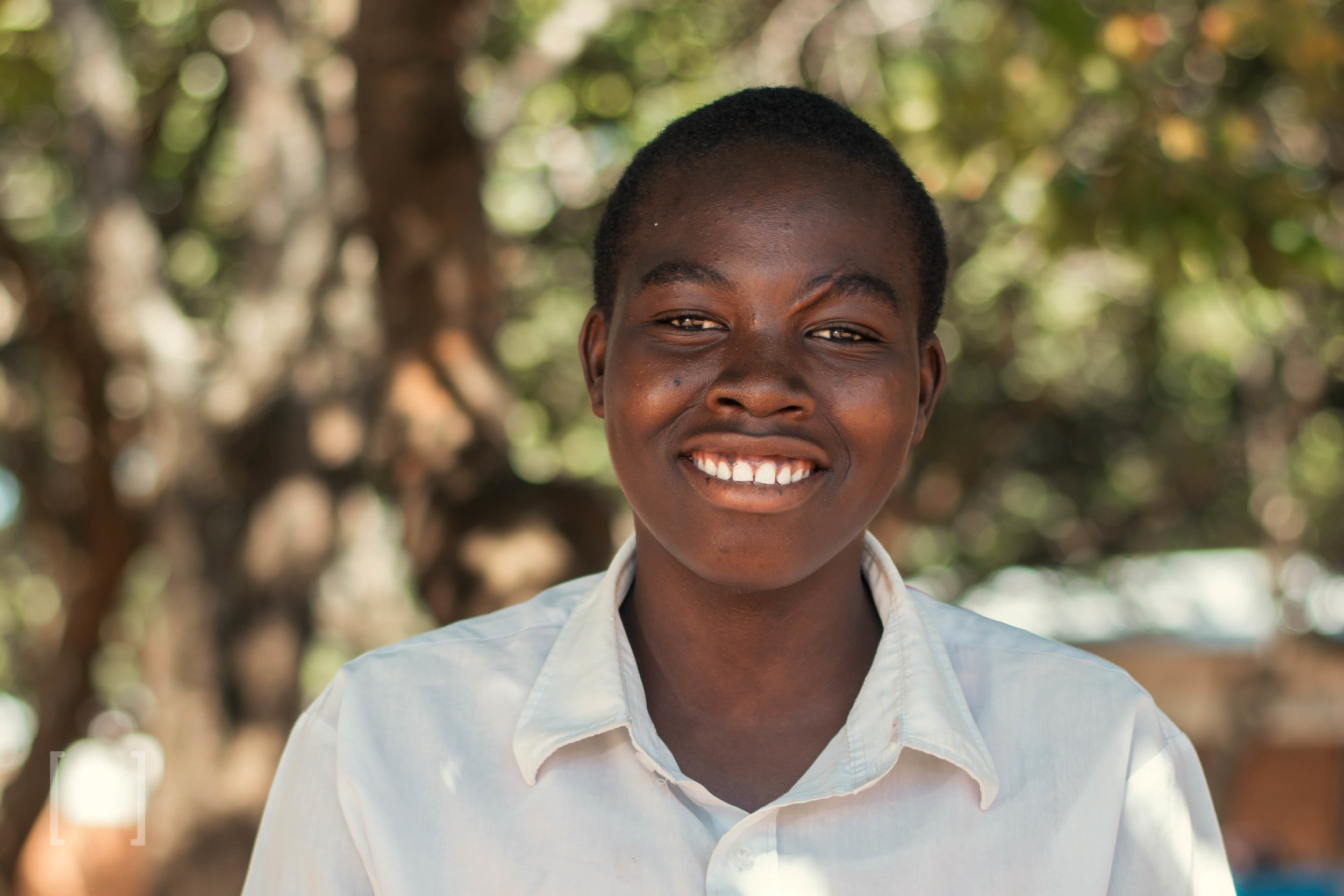 Carla - Carla enjoys playing with friends and singing. She would like to become a Police Inspector General one day. Help her get there!