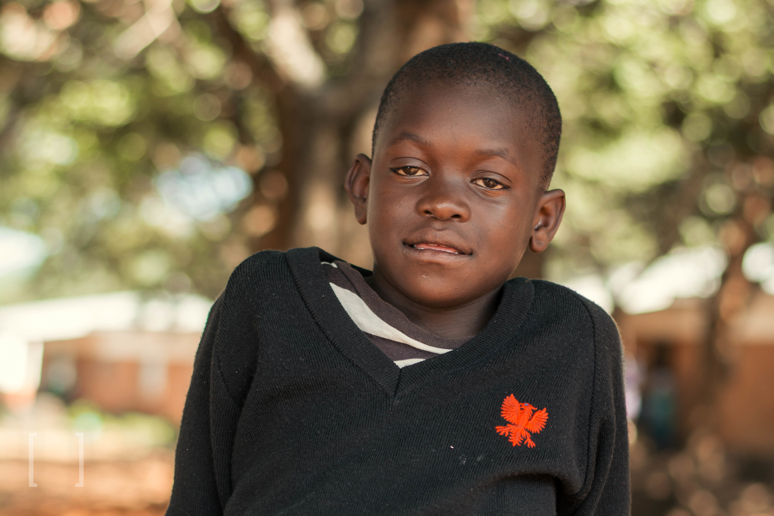Thokozani - Thokozani lost her mother when she was 3 months old. Her grandmother, who was caring for her as an infant, also passed away. She came to Home of Hope and has been doing well. Thokozai excels in Mathematics. She likes playing soccer in her free time. Join her support system!