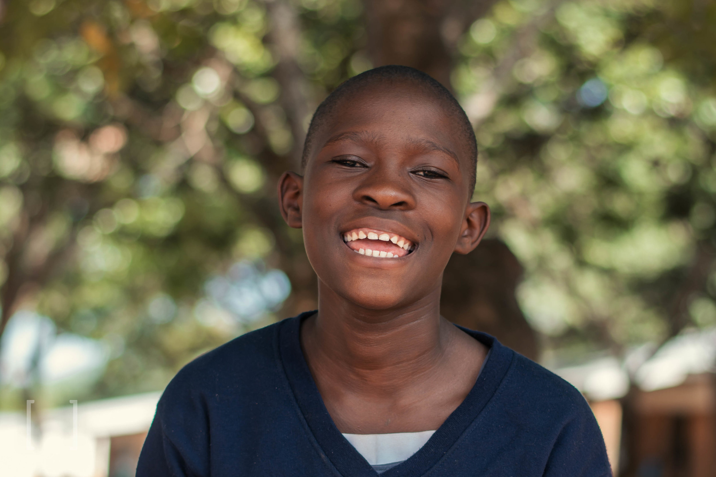 Belita - Belita's mother died during child birth. She has four siblings who are all at Home of Hope. Belita would like to become a doctor one day. Support her dream!