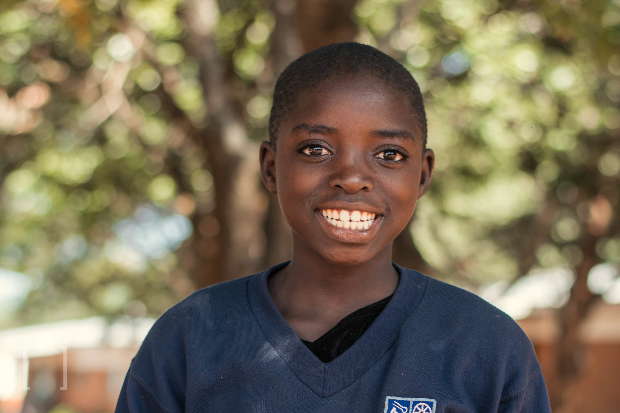 Norah - Norah came to Home of Hope when she was a baby in 2005. She is doing well and likes singing and dancing. Norah would like to be a journalist one day. Be a part of her story!