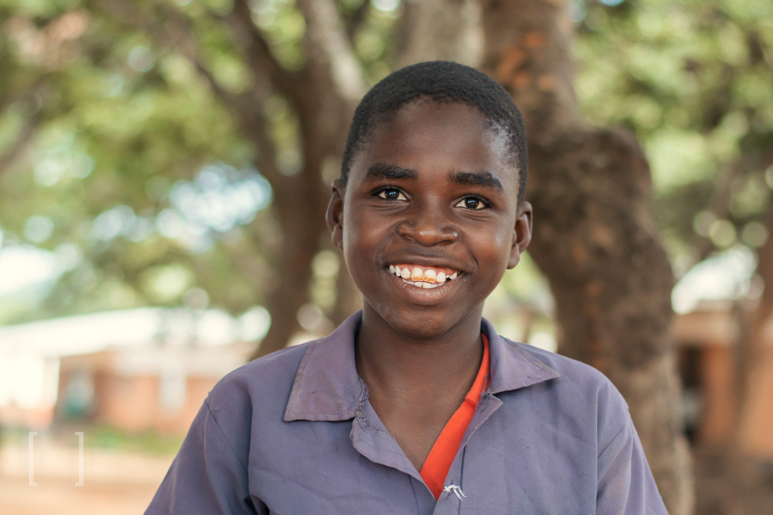 Yakiti - Yakiti was abandoned by his mother when he was very young. He does well in school and his favorite subjects are History and Biology. In his free time, he loves playing soccer with the other children. His favorite color is white. Sponsor Yakiti and join his global family!