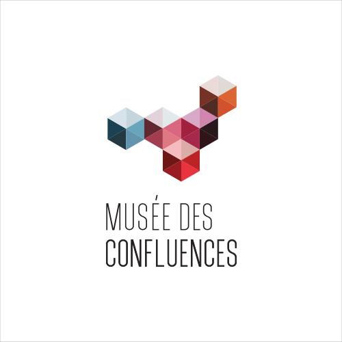 Musée Des Confluence  Identity Redesign, 2015