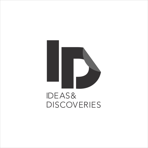 ID Ideas & Discovery  Identity Redesign, 2014