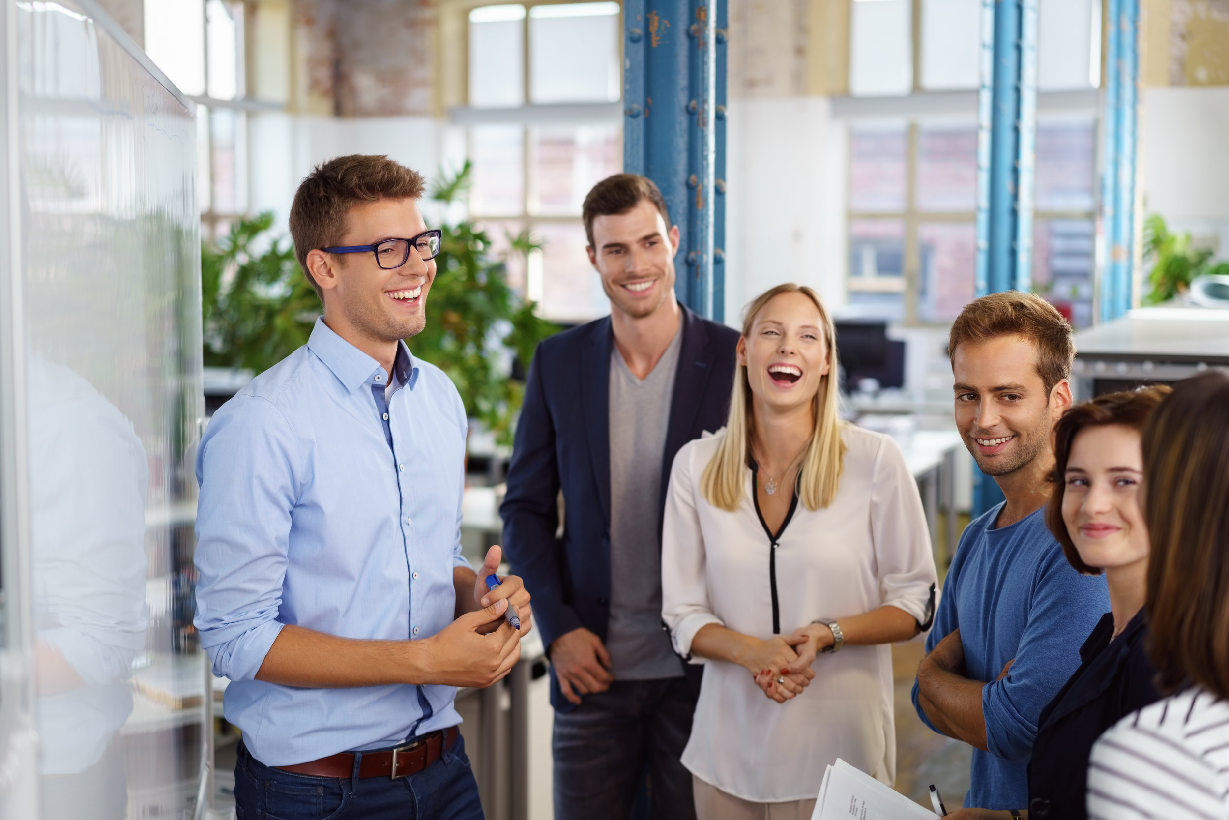 Personal and Group Coaching - Effective coaching can develop employee competence, diagnose and correct performance or behavioral problems, and foster productive relationships. Let us help you tap into the hidden motivation of your workforce.