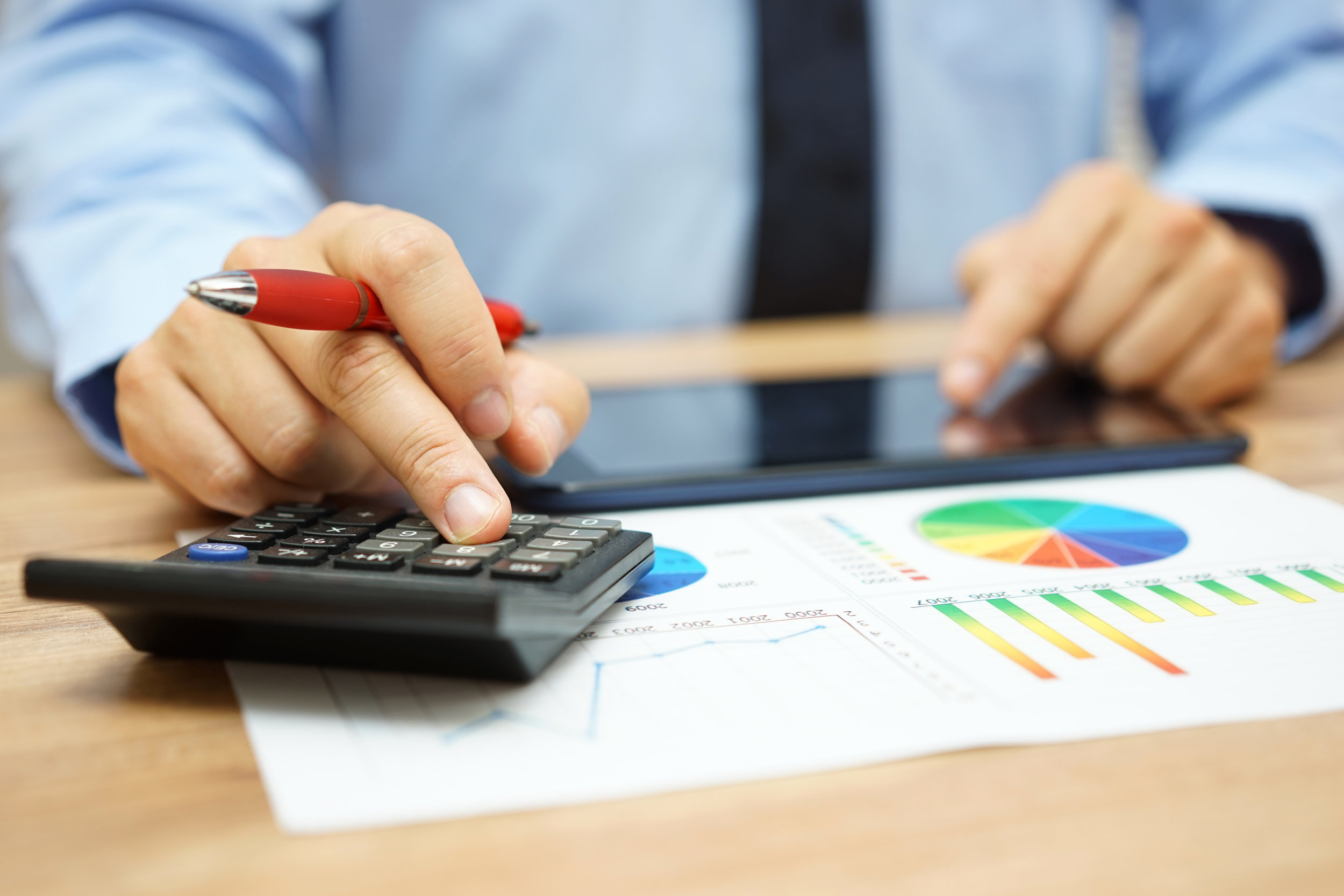 Financial Modelling - Our financial modelling includes long range budget, ratio and sensitivity analysis in order to help you to make decisions around your institution's planned capital works,IT plans and operational budgets.