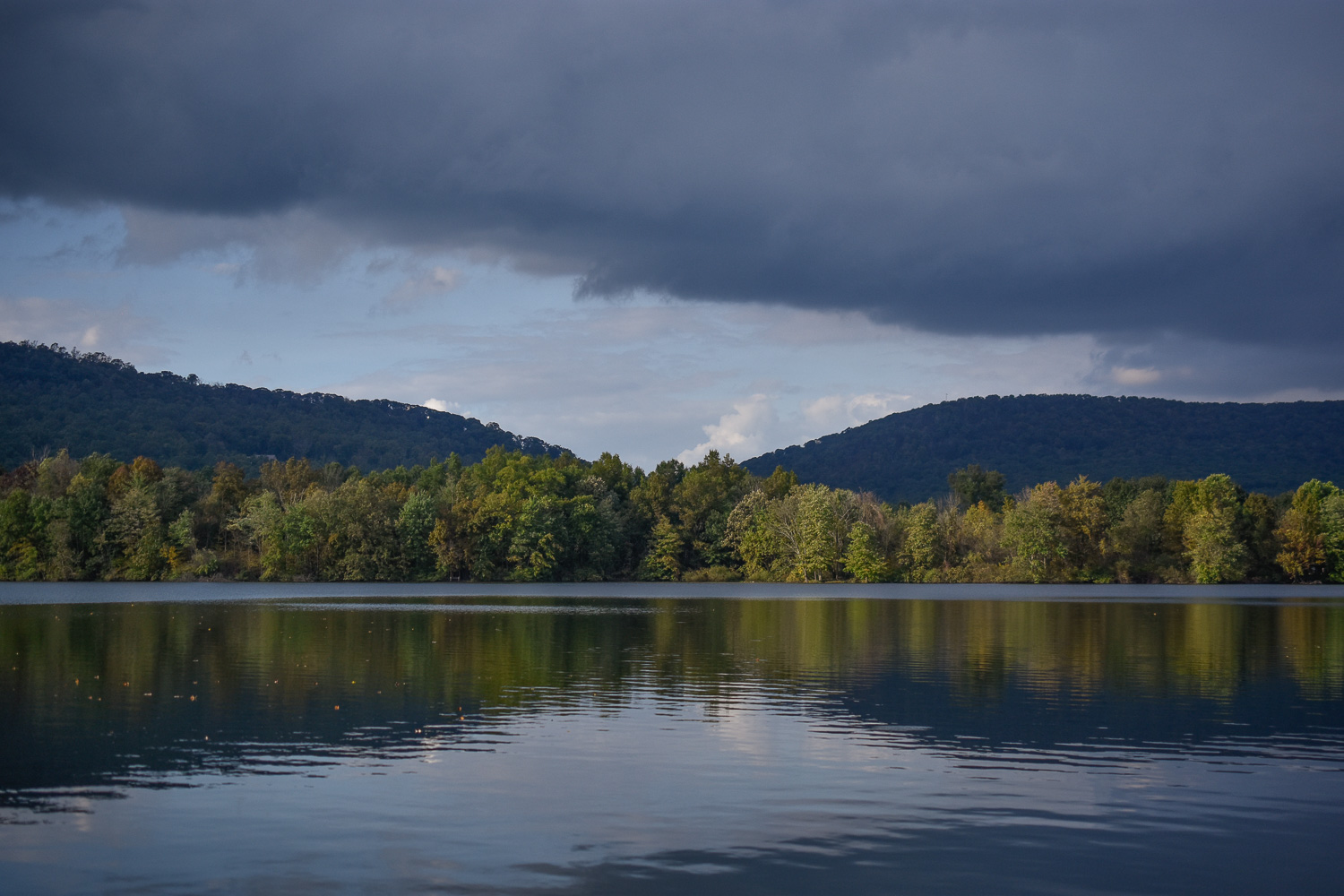 Memorial Lake State Park | Fort Indiantown Gap, Pennsylvania
