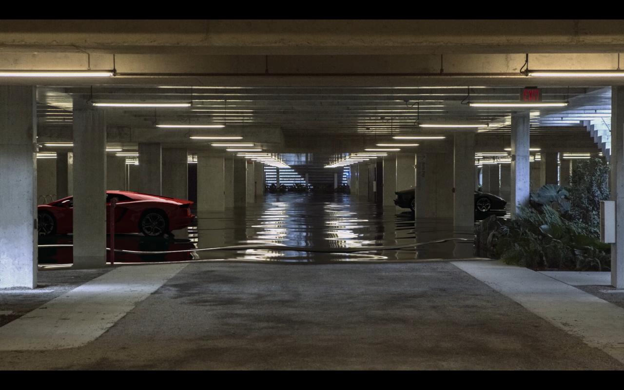 Yemenwed,  Garage,  2015 (video still)