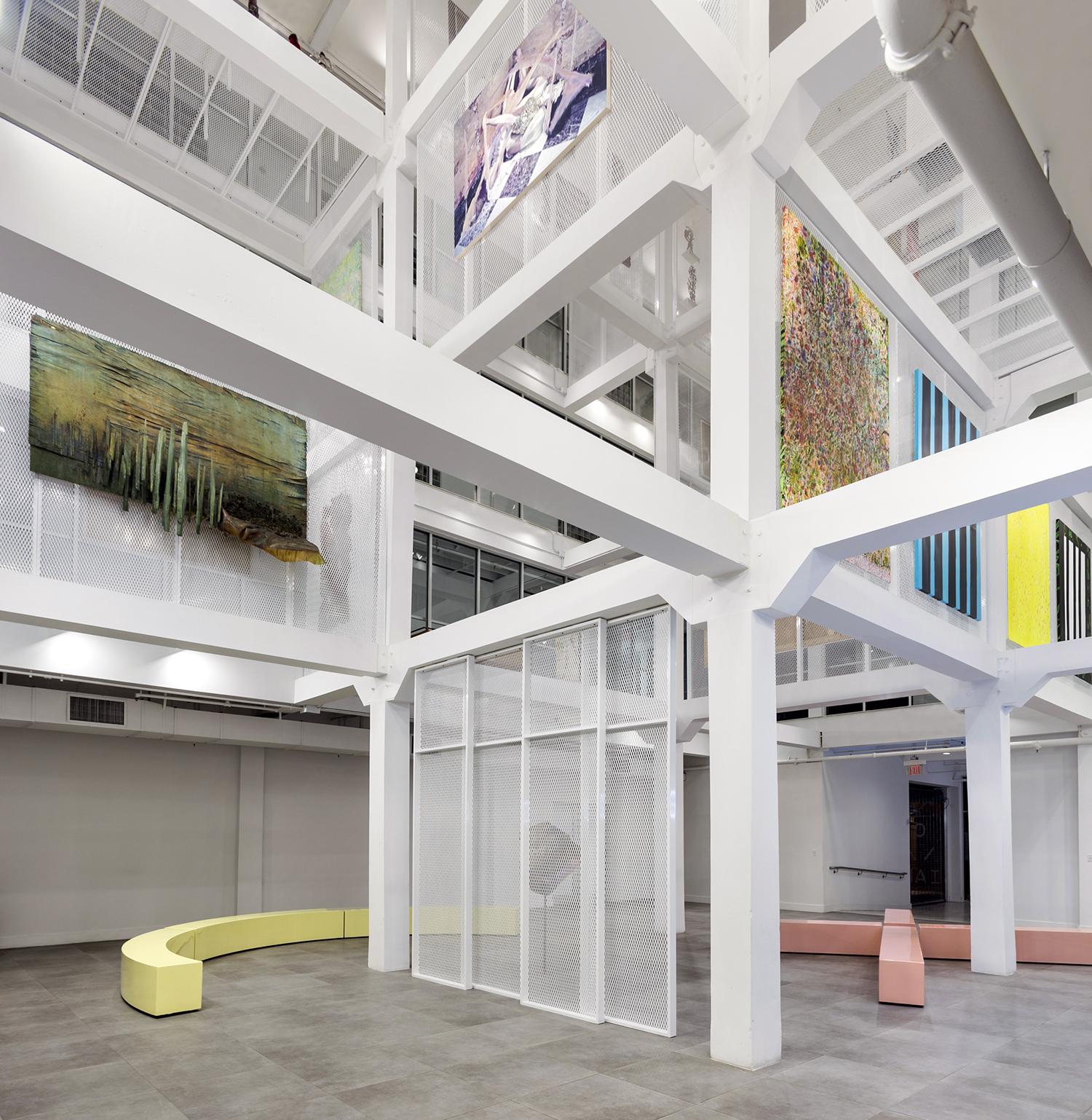 GucciVuitton , Institute of Contemporary Art, Miami, 2015