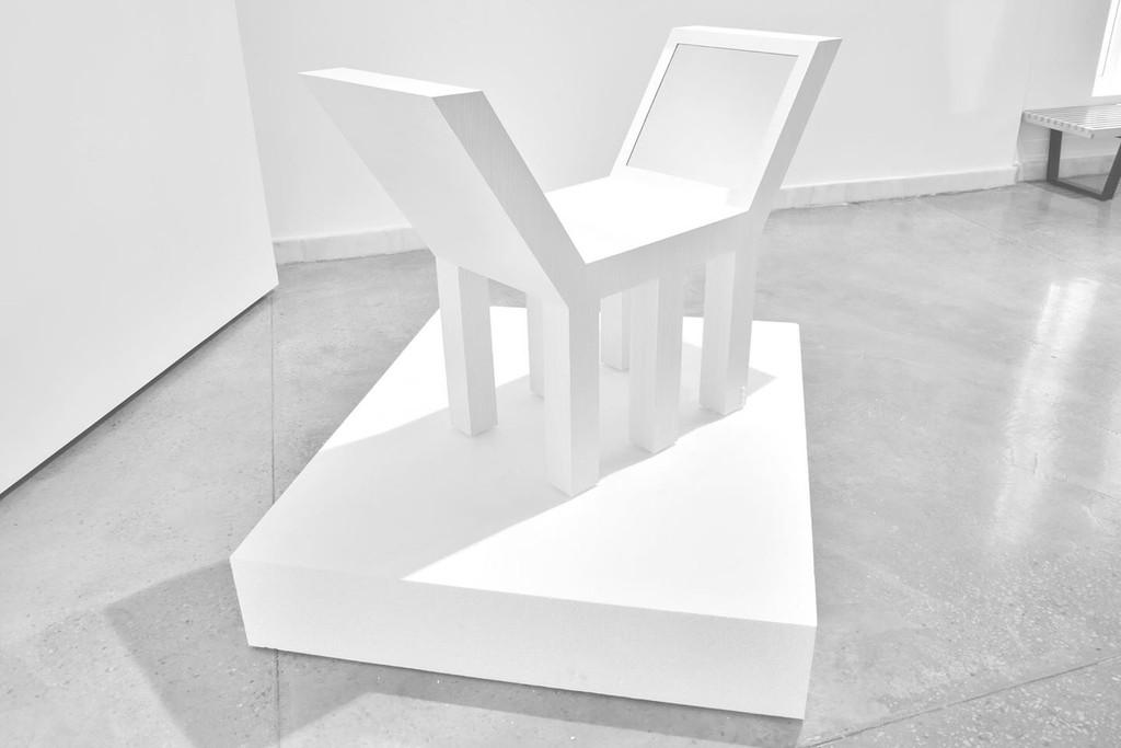 Nanu Al-Hamad Design,  Dither, 2013