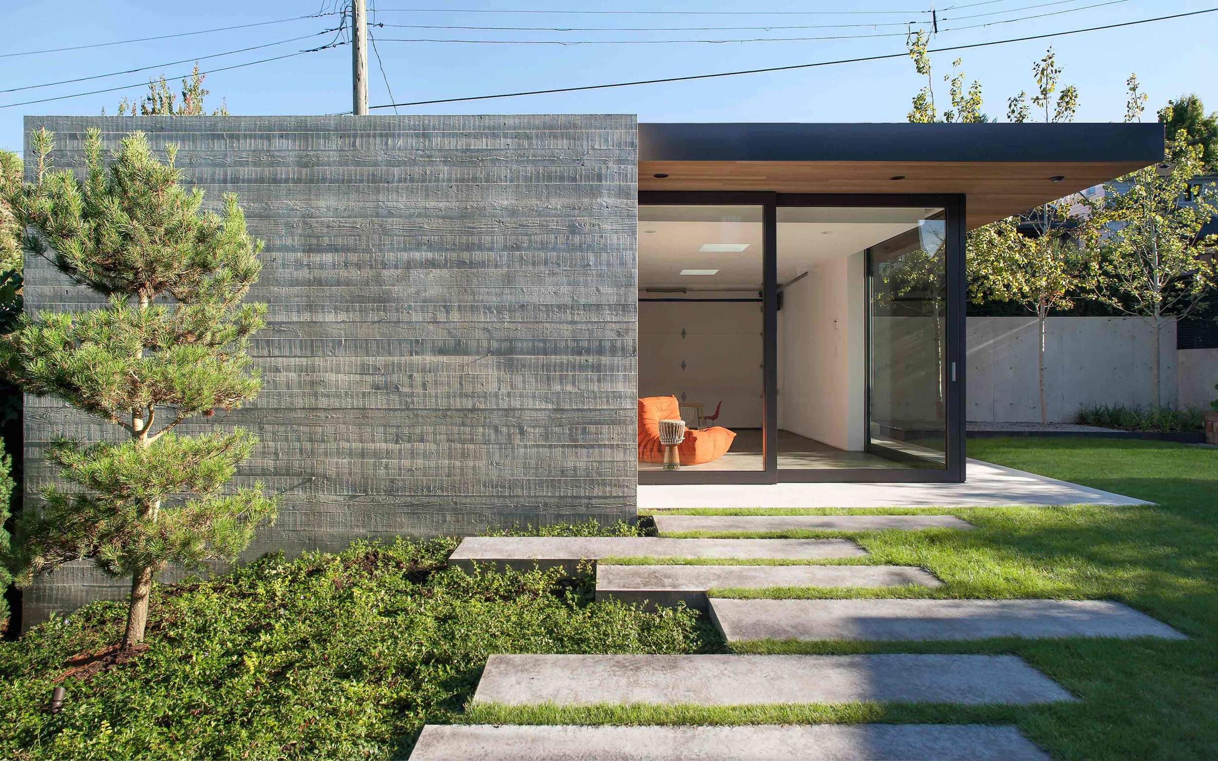 design  Splyce Design  build    Weibel Projects   photo   Sama Jim Canzian
