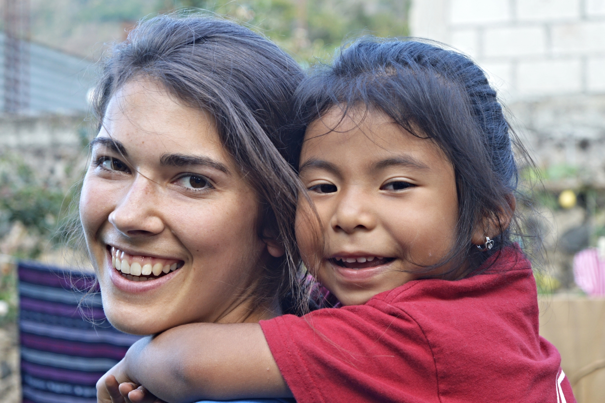 Stanford physicians innovate to protect child health in Guatemala   Photo by Nicole Feldman