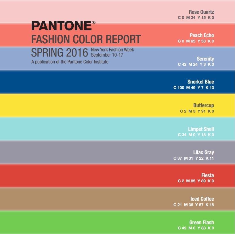 Colors 2016