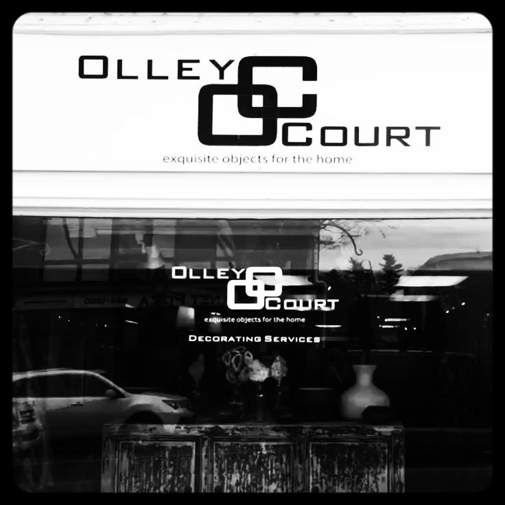 Olley Court, Ridgefield CT