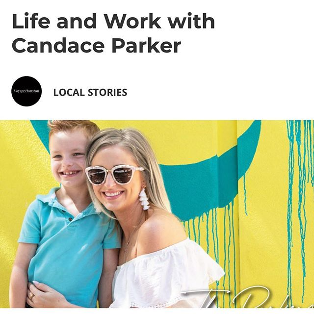 I could not be more excited! Introducing @bigbunnycreative - please check out my new adventure and my journey in getting here. Thank you to @voyagehouston for the feature - I am honored to be alongside other boss babes and start this chapter with a bang! - #create #design #mompreneur #houstoncreative #htown #houston #texas #bossbabe #branding #marketing #brandingboutique #graphicdesign #designnerd #adventure #goaldigger #goalgetter #workingmom #werk #thefutureisfemale #girlpower #manifest #creativeagency #mystory #journey #voyagehouston #feature #inspire #goodvibesonly #trailblazer #yesnewfriends