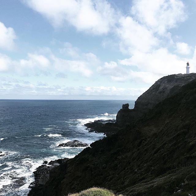Cape Shank weekend beauty. #australiancoast #lukslife