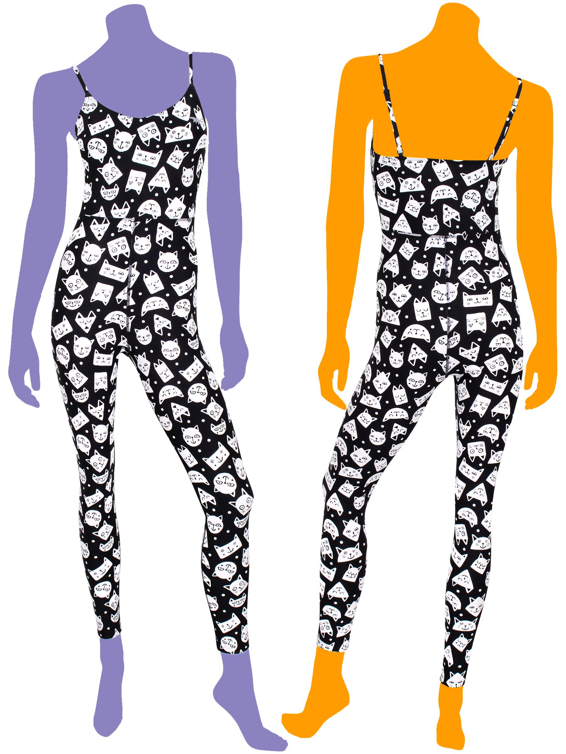 Crap Housewife Unitard - Dress it up or dress it down. The Crap Housewife Unitard is now $99.95.
