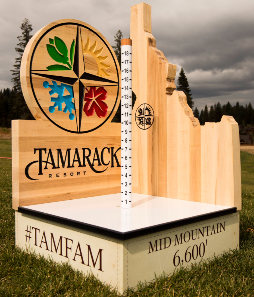 Tamarack's squeaky new stake is the among the first to make our list from Idaho. We'll be watching closely to see how it performs in its first year.