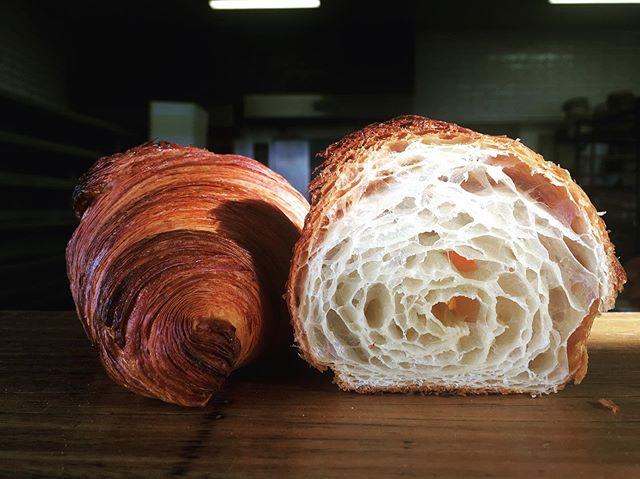 Croissant @thefarmatbyronbay