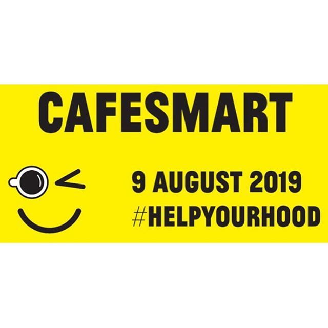 Tomorrow at @thebreadsocial Tweed we're raising money to help end homelessness. $1 from every cup of coffee sold will be donated to @streetsmartaust to help fund services close to Tweed Heads.  #helpyourhood #cafesmart #streetsmartaustralia