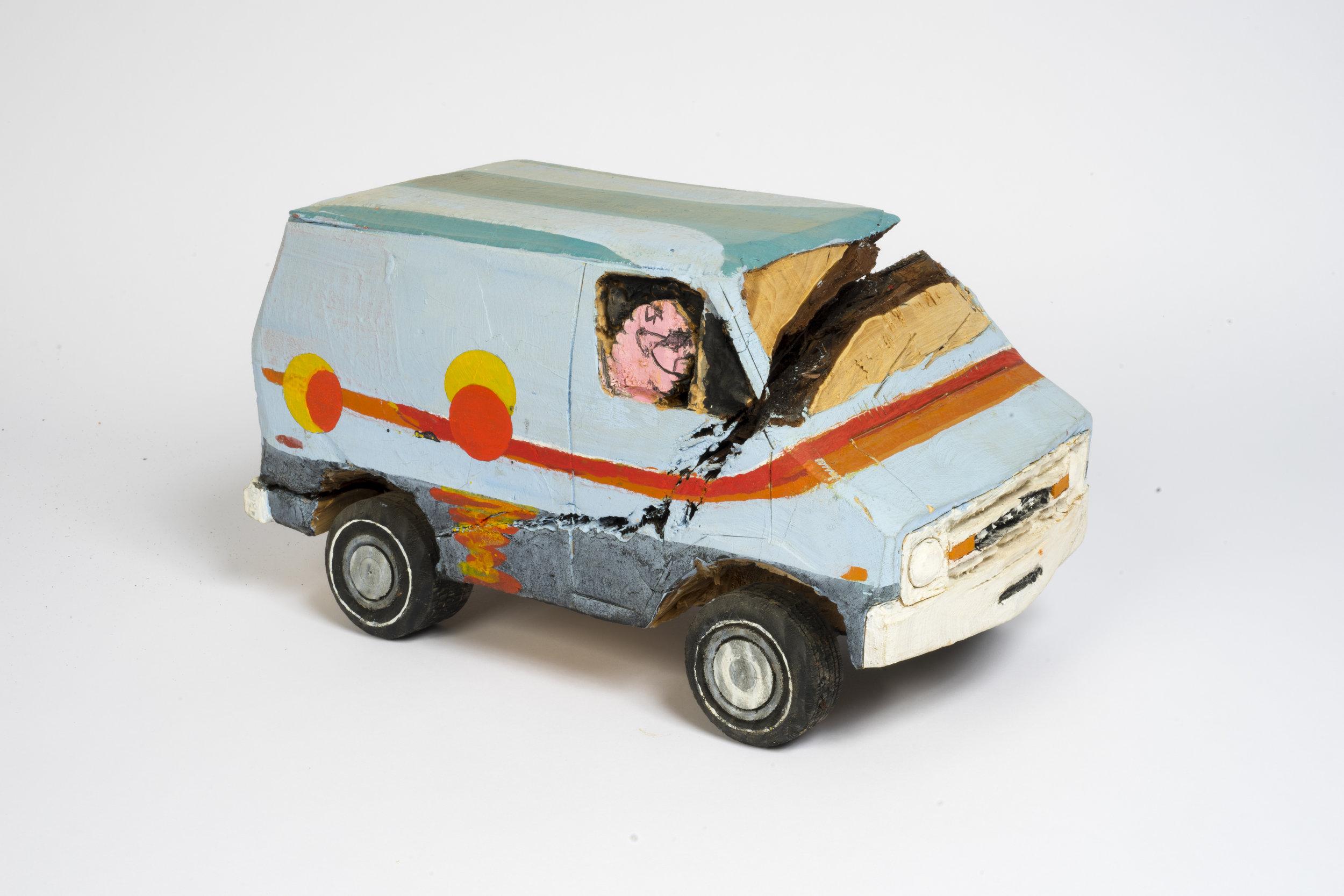 Double Sun Van
